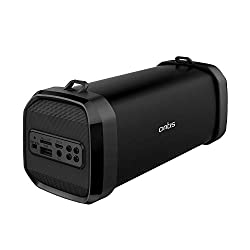 Artis BT90 Wireless Portable Bluetooth Speaker with USB/Micro SD Card/FM/AUX in (Black),Artis,AR-BT90 Black,2.0 speaker system,Artis bluetooth speakers 2.0,Artis speaker,Artis speakers 2.0,bluetooth speakers,portable bluetooth speakers wireless,portable speakers,usb speaker,wireless speakers