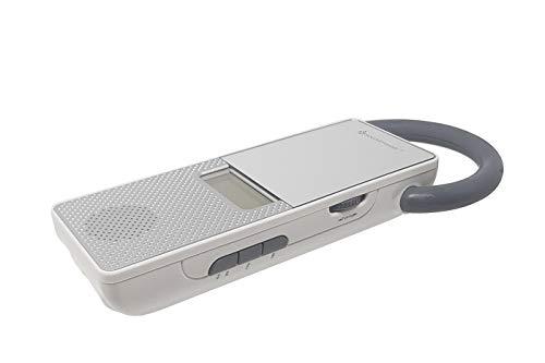BES 22860 Badezimmer-Radio, Fm/Am, Duschspiegel, wasserbeständig
