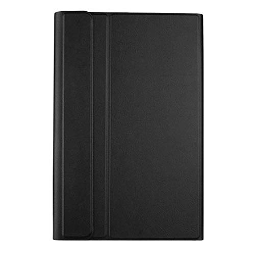 Timagebreze Teclado + Funda Protectora para Galaxy Tab A7 10.4 Pulgada (2020) T500 T505 Tablet, Retroiluminado CóModo