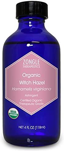 Top 10 Best witch hazel essential oil Reviews