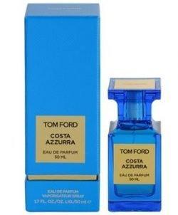 トムフォード(TOM FORD) コスタ アジューラ オード パルファム 50ml メンズ/レディース [並行輸入品]