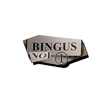 Bingus Music, Vol. 1