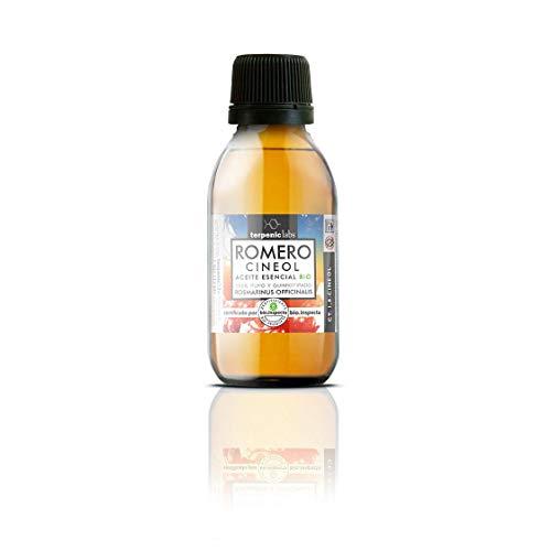 Terpenic evo Romero cineol tunez aceite esencial bio 100ml. 1 Unidad 300 g
