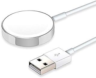 Apple Watch 磁気充電ケーブル、XMDirect USB充電器 ケーブル 全機種対応 for Apple Watch Series 4 3 2 1-1m