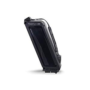 Bosch PowerPack Frame Rahmenakku, schwarz, 400 Wh