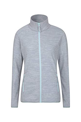 Essentials Full-Zip High-Pile Polar Fleece Jacket Ni/ñas