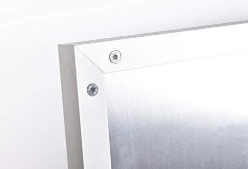 INFRAROT-HEIZUNG 600W- 60×100 cm-Bild-Heizung Heiz-Panel Elektro-Heizung Heiz-Körper Heiz-Strahler Heiz-Platte Strahlungsheizung Flach Zertifikate ROHS SAA CE-Garantie 5 Jahre Bild 4*