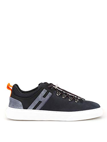 HOGAN H365 sneakers with hiking style laces