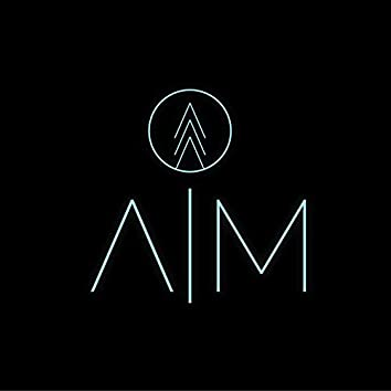 Aim Blue