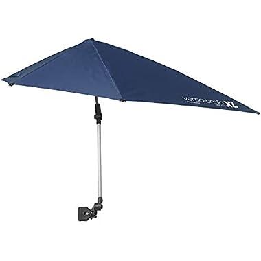 Sport-Brella Versa Brella Universal Umbrella Midnight Blue, X-Large