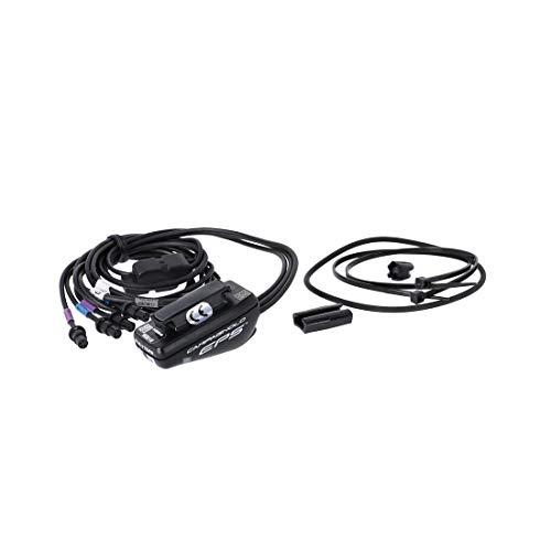 Campagnolo Unisex– Erwachsene Kabel-2651410107 Kabel, Schwarz, Einheitsgröße