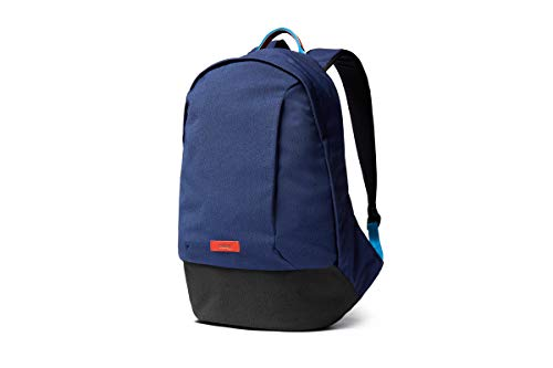 Zaino Bellroy Classic Backpack Second Edition (20 litri, notebook da 15') - Blue Neon