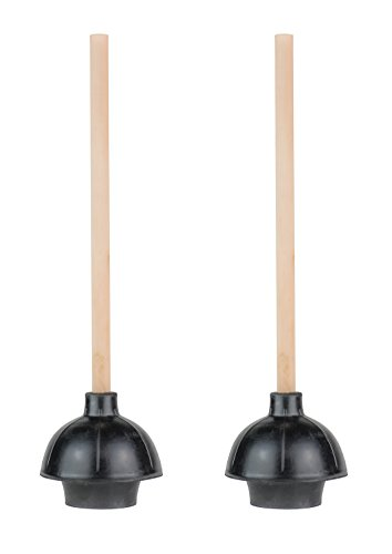 Best heavy duty toilet plunger