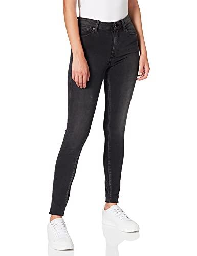 G-STAR RAW Damen Shape High Waist Super Skinny Jeans