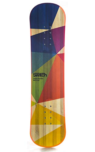 Switch Boards Trampoline Board