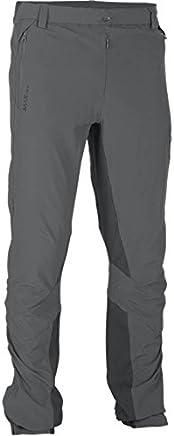 Salewa  Pantalon Homme  EQUATION L 2 DST PANT M grey