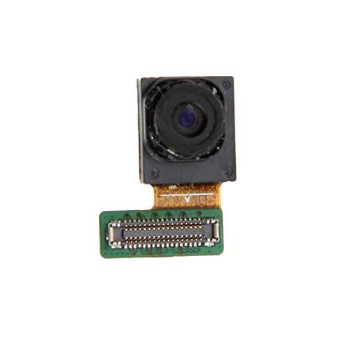Lente de Cristal de la cámara Frente Frente módulo de la cámara for Galaxy S7 / G930F, S7 Edge / G935F, versión de la UE