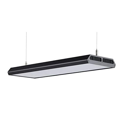 Chihiros LED VIVID-II | EU-Version | Aquarium Beleuchtung (Schwarz)