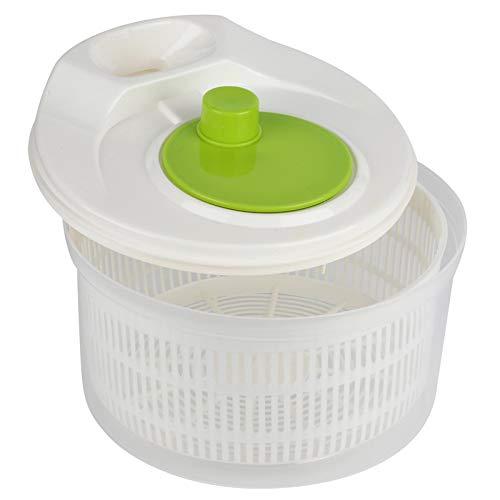Omabeta Küchenutensilien Großer Abflusskorb Gemüsetrockner Abtropffläche Lebensmittelqualität Kunststoff Küchenabfluss für zu Hause