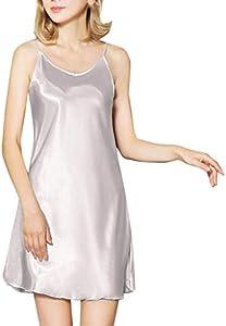 VPASS Lencería Erotica de Mujer, Mujeres Sexy Ropa de Dormir Moda Mujeres Sexy Ropa Interior Camisón Perspectiva de Encaje de lencería Hueca Babydoll Traje Especias Tentación Camisón Pijamas