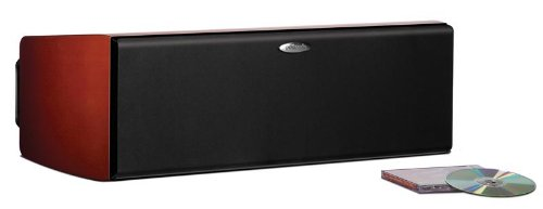 Best Bargain Polk Audio LSiM 706c Flagship Center Channel Speaker | Dynamic Balance & PowerPort Tech...