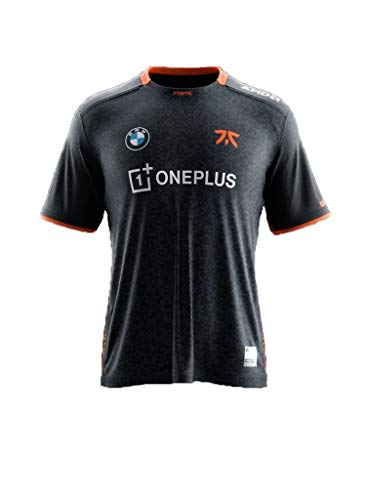 Fnatic Player Jersey 2020 S