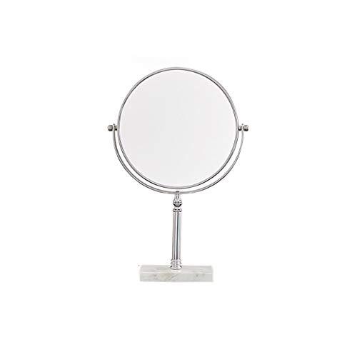 specchio trucco marmo C-J-Xin Alta Definizione su Due Lati Specchio