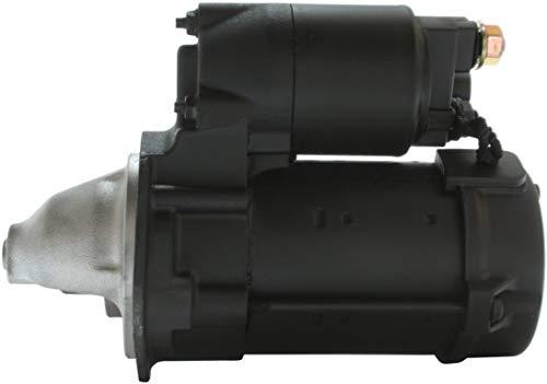 HELLA 8EA 012 528-941 Starter - 12V - 1,3kW