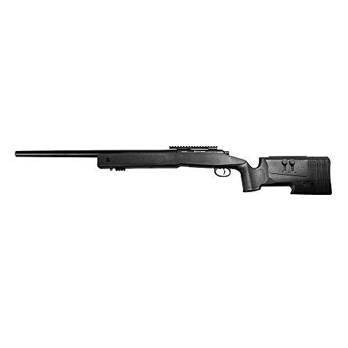 Delta Armory - DA-S01-BLK Sniper M40A3 Black
