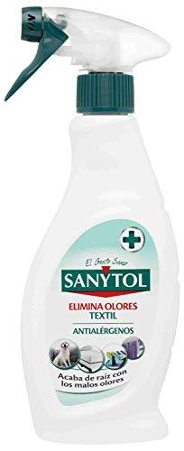 Sanytol - Spray Elimina Olores - 500 ml