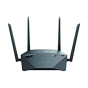D-Link Smart Mesh Wi‑Fi Router