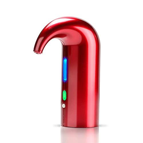 NgMik Automatische Wijndispenser Elektrische Wijnbeluchter Pourer Stopper Automatische Wijndispenser Premium Beluchting…