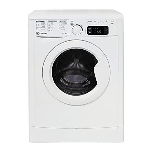 Indesit Ewde751251-w Spt/n Washing Machine 7kg-5kg 1200rpm b