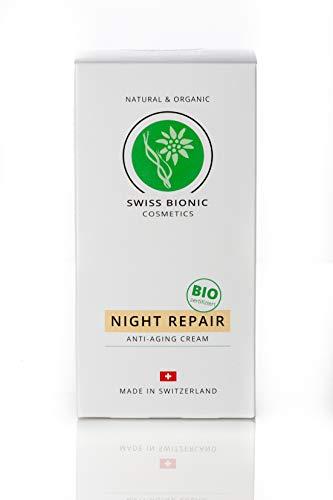 Swiss Bionic Cosmetics - Crema reparadora