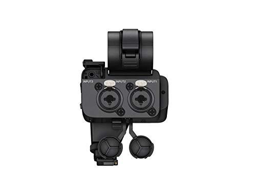 Sony XLR-K3M Adapter Set mit XLR-Box und Richtmikrofon