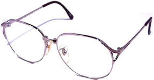 お洒落な女性用シニアグラス老眼鏡(ML-303CL) (+3.25)