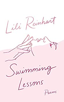 Swimming Lessons: Poems by [Lili Reinhart]