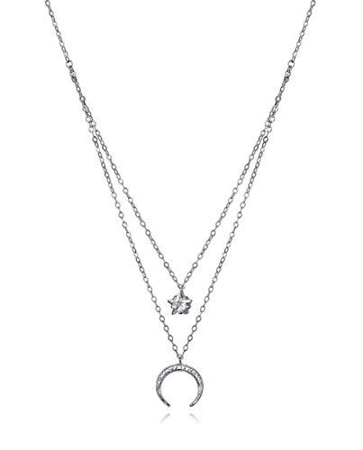 Collar Mujer Viceroy Plata 4088c000-30