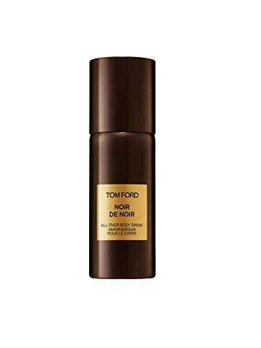 Tom Ford Noir de Noir All Over Body Spray Vaporisateur pour le corps 150ml