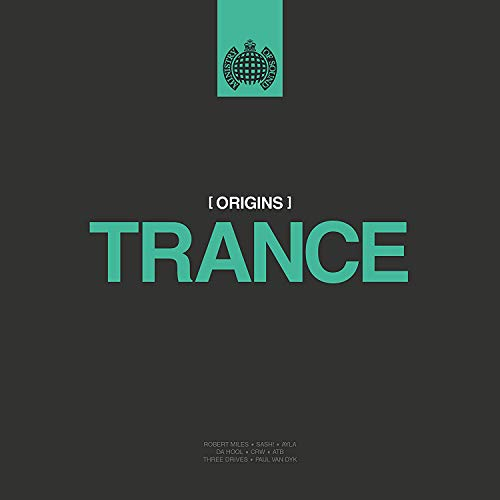 Origins of Trance (2lp)
