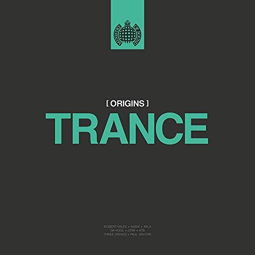 Origins of Trance (2lp)