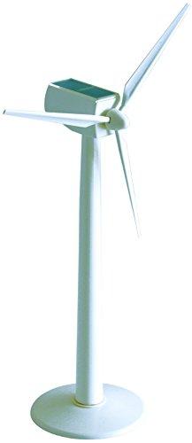 Solar-Windkraftanlage Bausatz