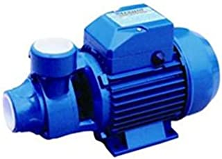 SQB 0.5HP 0.37KW Electric Water Pump Featuring Rotor Peripheral