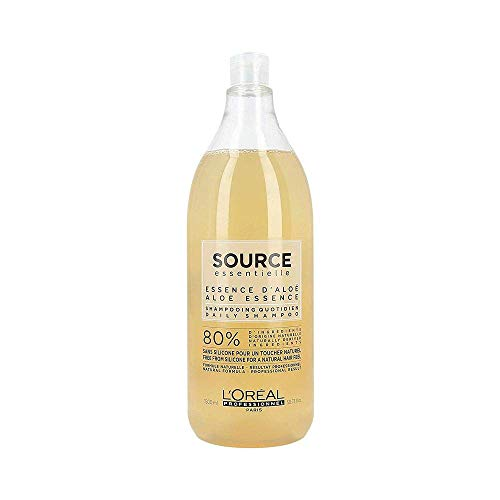 L'Oreal Professionnel Source Essential Daily Technical Shampoo, 1500 ml