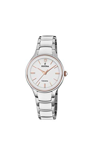 Reloj Festina de mujer minimalista