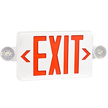 Best exit signs Reviews