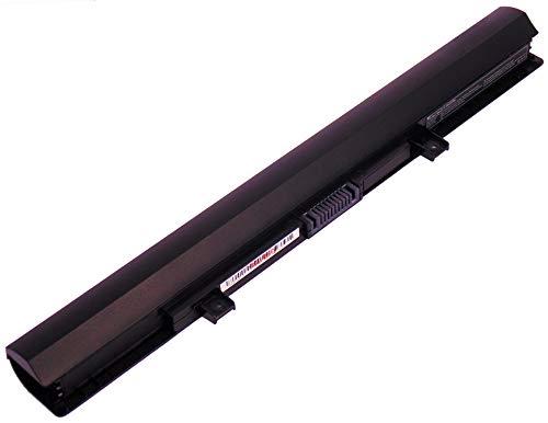 YASI MFG Laptop Akku 14.8V 3000mAh 45Wh für Toshiba PA5185U-1BRS PA5184U-1BRS PA5186U-1BRS PA5195U-1BRS G71C000HS510 G71C000HS110 Notebook Batterie Akku
