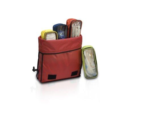 Elite Bags, Sac de secours étanche, Mod. Sail's, Rouge