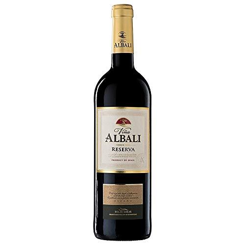 Viña Albali Vino Tinto Reserva D.O. Valdepeñas - 75 cl.