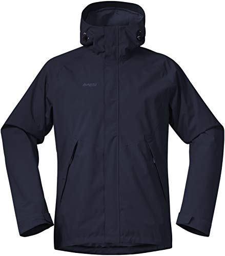 Bergans Ramberg Jacket Men - wasserdichte Outdoorjacke